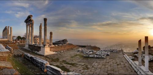 PergamonAntikKenti