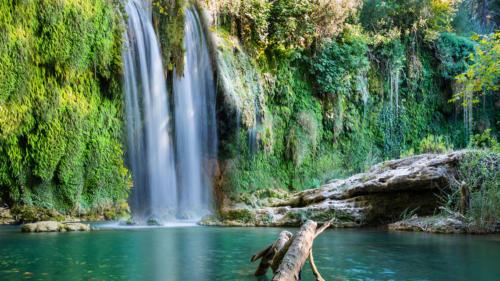kursunlu-waterfall-antalya-turkey