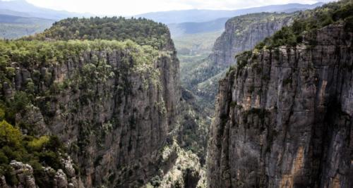 tazi-kanyonu